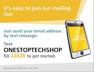 text-signup-one-stop-tech-shop