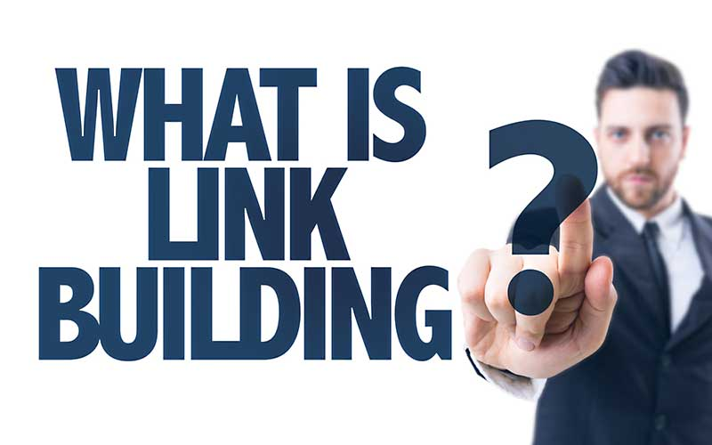 Backlinking Strategy Link Building