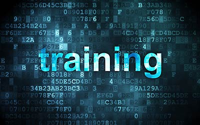 Technical Training Help