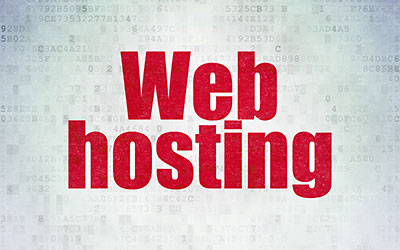 Website Web Hosting & Support