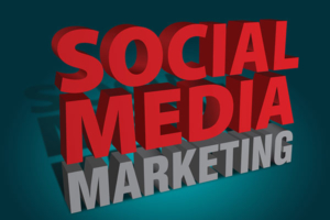 Full Social Media Marketing Management