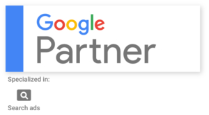 Google Partner One Stop Tech Shop Inc.